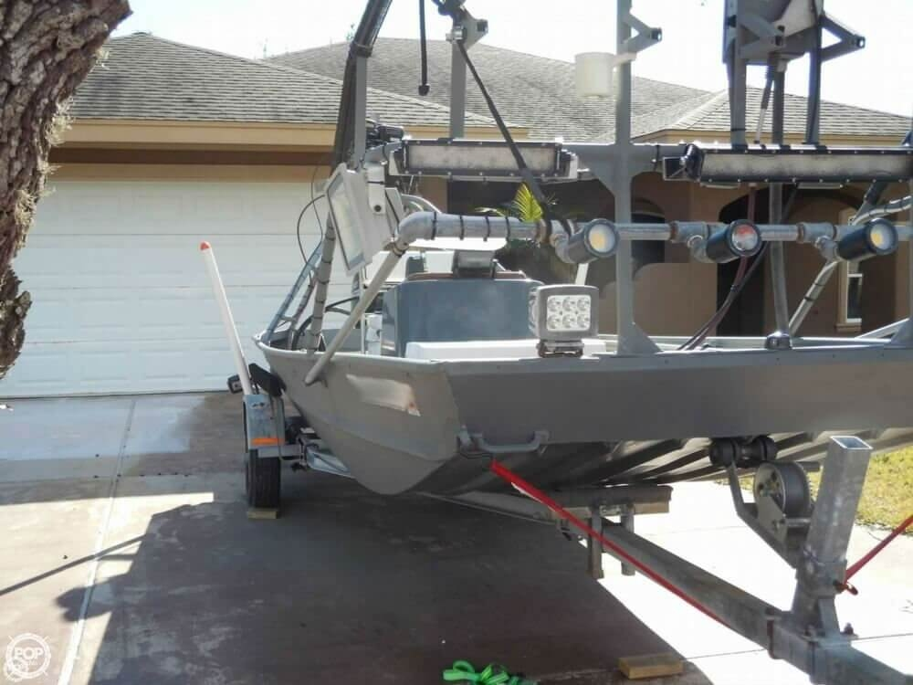 1997 Weld-Craft boat for sale, model of the boat is 1656 CDL & Image # 3 of 41