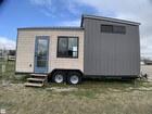 24 Foot Custom Tiny Home
