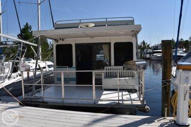 Aqua Cruiser 38 Houseboat, 38', for sale - $25,000
