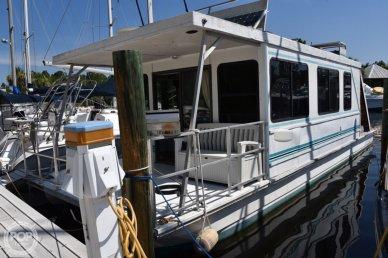 Aqua Cruiser 38 Houseboat, 38, for sale - $25,000