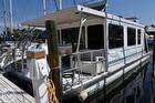 1998 Aqua Cruiser 38 Houseboat - #1