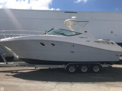 Sea Ray 310 Sundancer, 31', for sale - $105,000
