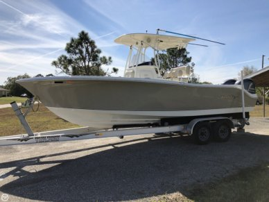 Nautic Star 2500 XS, 2500, for sale
