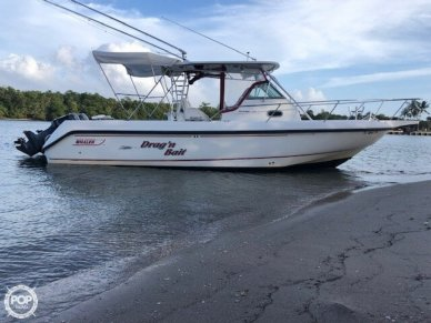 Boston Whaler 290 Outrage, 30', for sale - $55,000