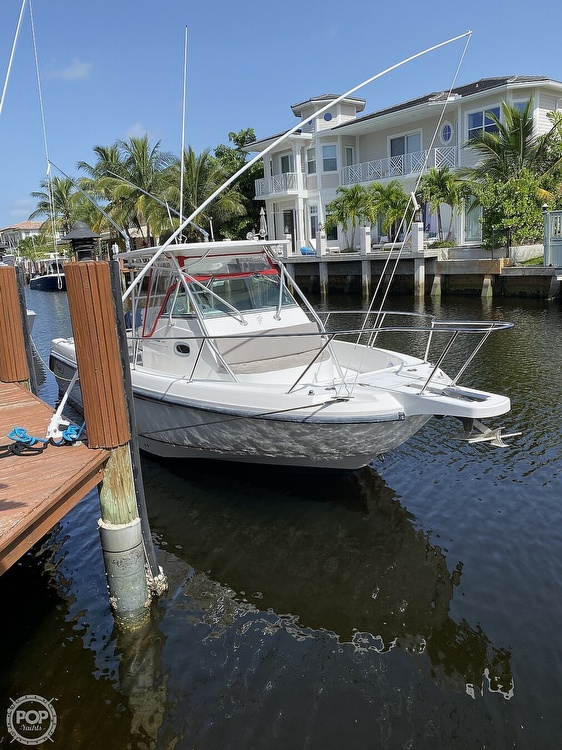 2002 Boston Whaler boat for sale, model of the boat is 290 Outrage & Image # 3 of 40
