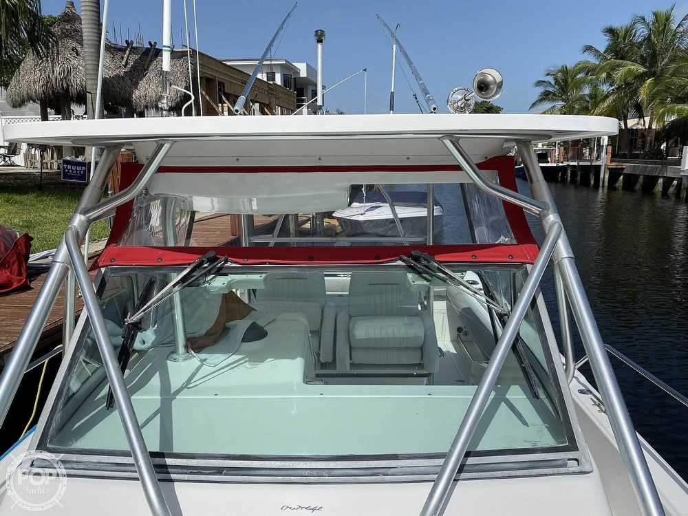 2002 Boston Whaler boat for sale, model of the boat is 290 Outrage & Image # 16 of 40