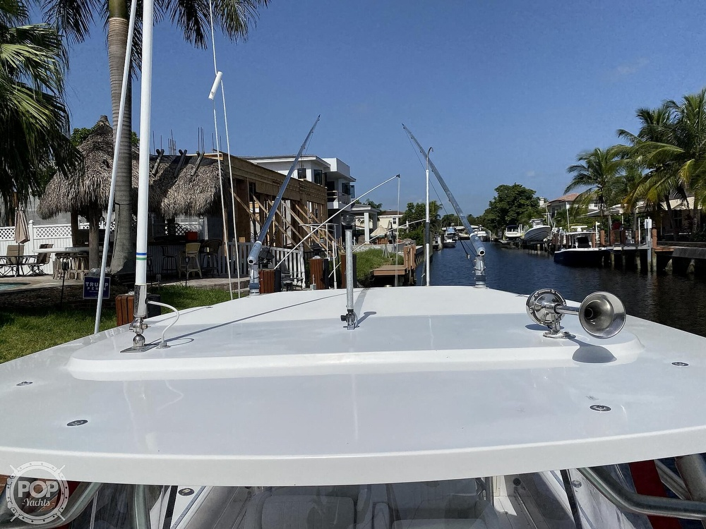 2002 Boston Whaler boat for sale, model of the boat is 290 Outrage & Image # 17 of 40