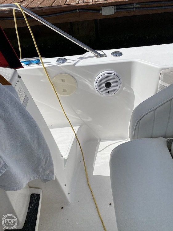 2002 Boston Whaler boat for sale, model of the boat is 290 Outrage & Image # 31 of 40
