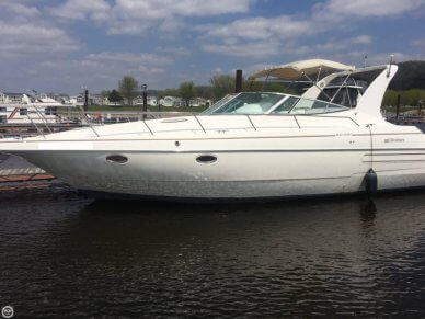 Cruisers 3570 Esprit, 39', for sale - $39,900