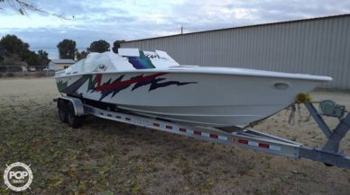 Avanti SP27, 27', for sale - $50,000