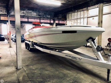 Nordic Boats 35 Flame, 35', for sale - $84,000