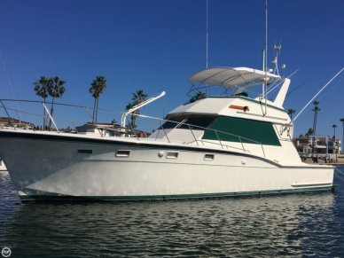 Hatteras 46 Convertible, 46', for sale - $94,500