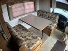 Dinette/sleeping Area