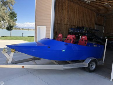 Smokey Mountain Boat 14 Sprint, 14', for sale - $23,000
