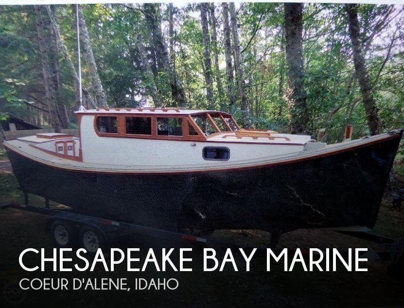2019 Chesapeake Bay Marine 26