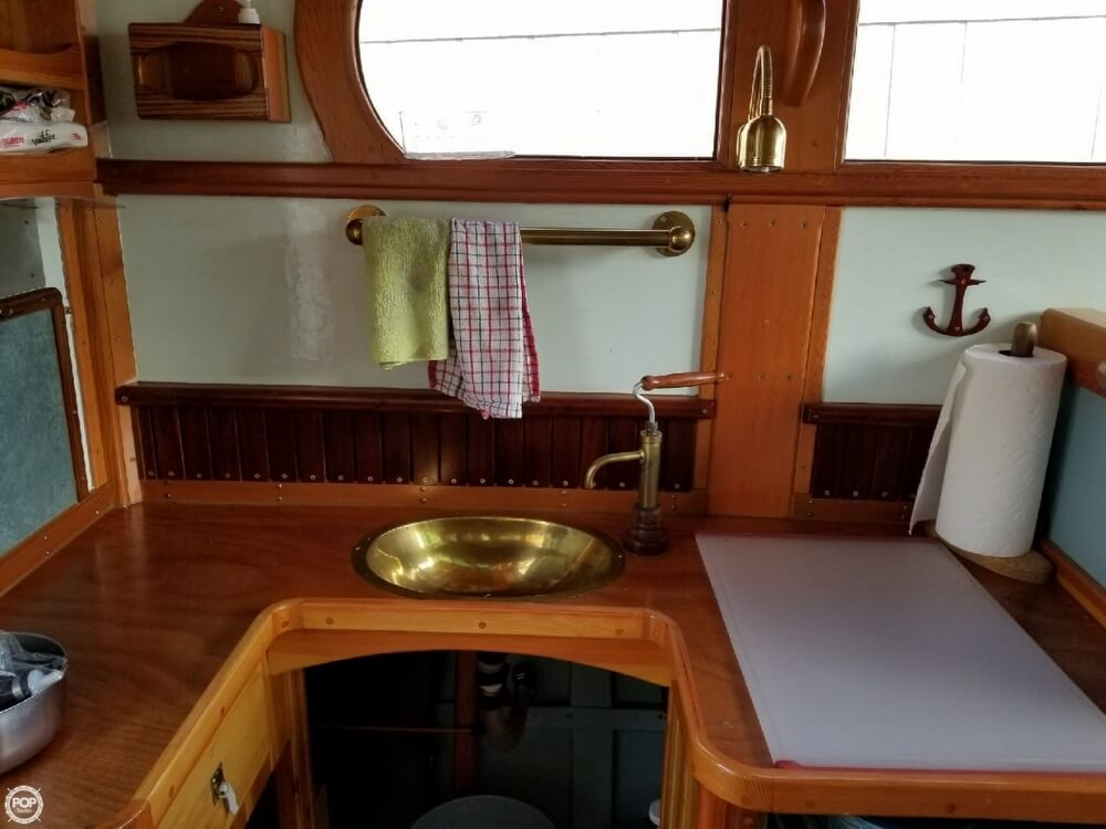 2019 Chesapeake Bay Marine boat for sale, model of the boat is Redwing 26 & Image # 17 of 41
