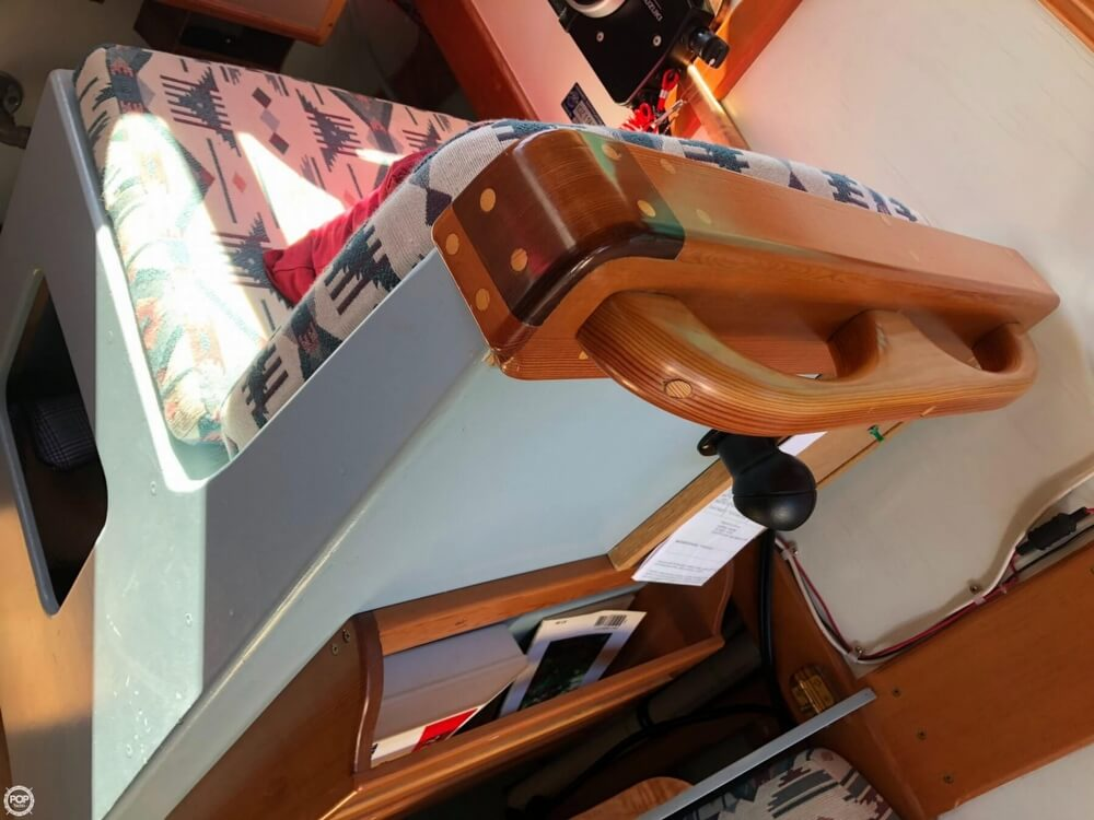 2019 Chesapeake Bay Marine boat for sale, model of the boat is Redwing 26 & Image # 25 of 41