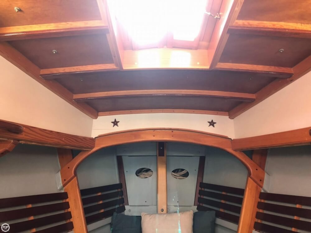 2019 Chesapeake Bay Marine boat for sale, model of the boat is Redwing 26 & Image # 39 of 41