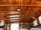 Cabin Ceiling