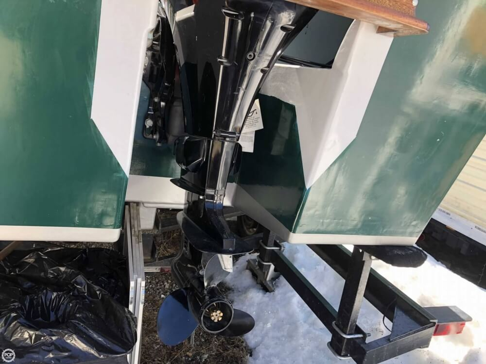 2019 Chesapeake Bay Marine boat for sale, model of the boat is Redwing 26 & Image # 6 of 41