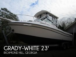 2003 Grady-White 232 Gulfstream