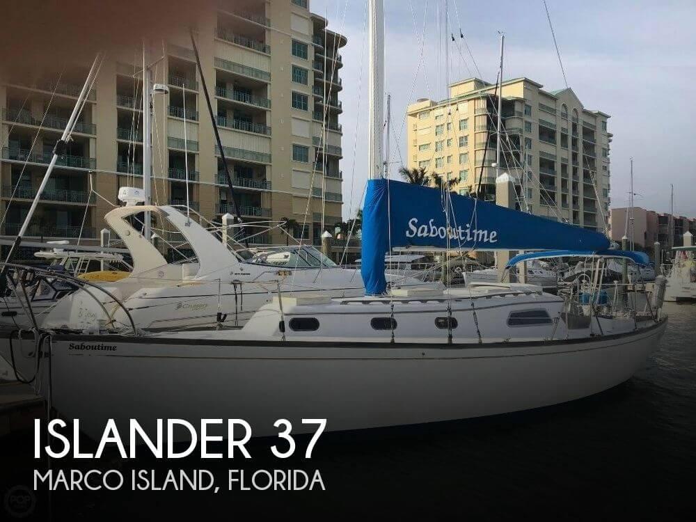 Used Islander Boats For Sale by owner | 1968 Islander 37