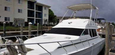 Mainship 35 Convertible, 34', for sale - $39,450