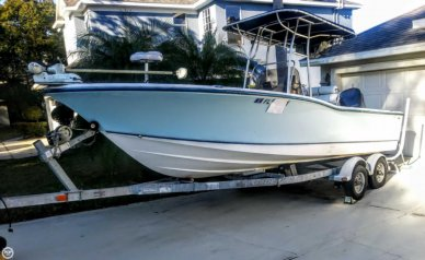 Polar 2310 BB, 23', for sale - $22,745