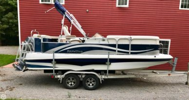 Southwind 201L HYBD, 20', for sale - $32,500