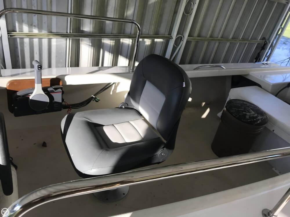 2013 Devlin Designing Boat Builders boat for sale, model of the boat is 15 Cackler & Image # 40 of 41
