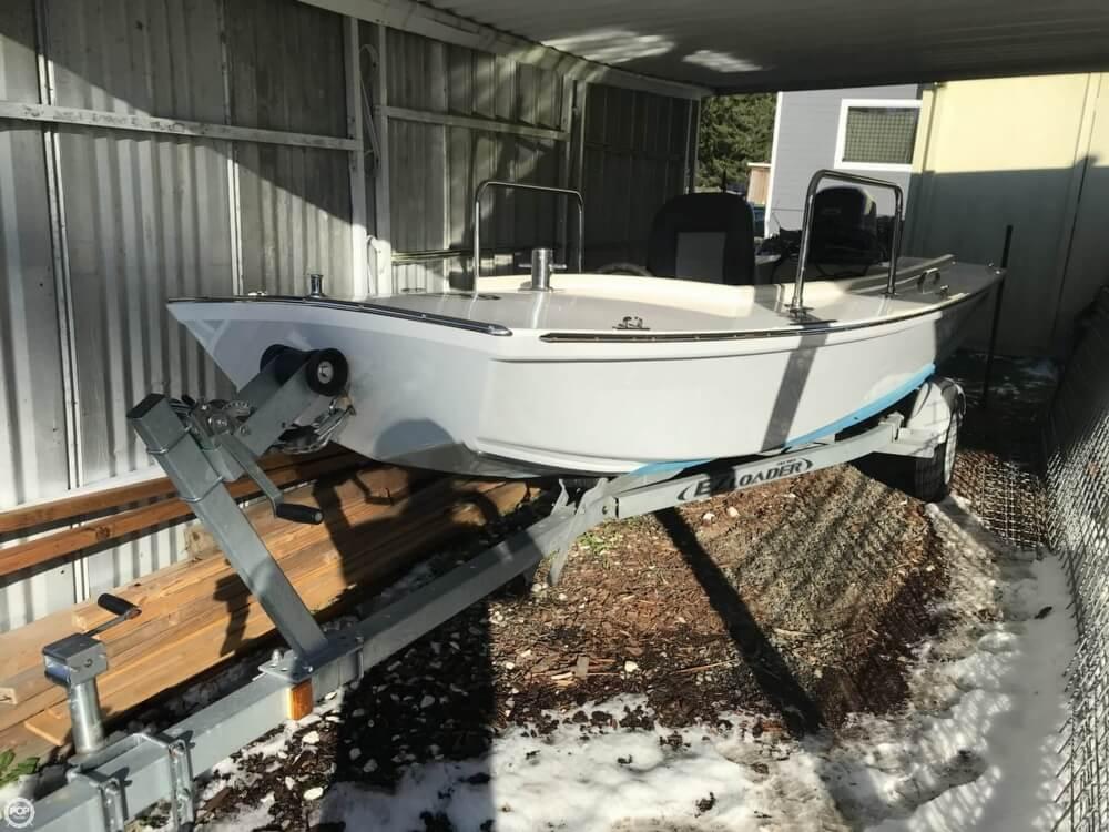 2013 Devlin Designing Boat Builders boat for sale, model of the boat is 15 Cackler & Image # 4 of 41
