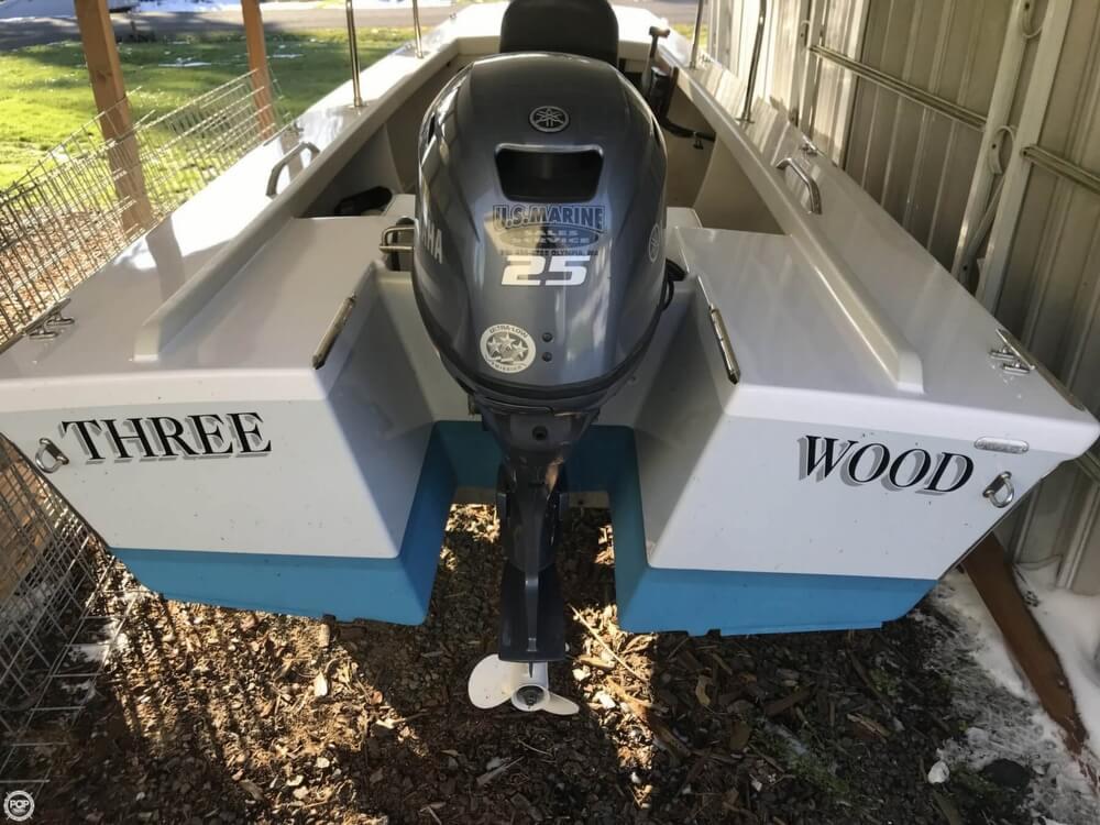 2013 Devlin Designing Boat Builders boat for sale, model of the boat is 15 Cackler & Image # 15 of 41