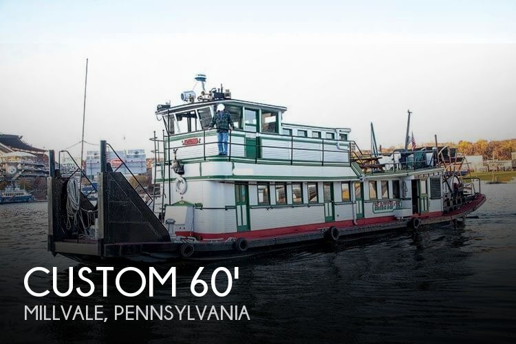 Used Boats For Sale in Youngstown, Ohio by owner | 1937 Custom 80