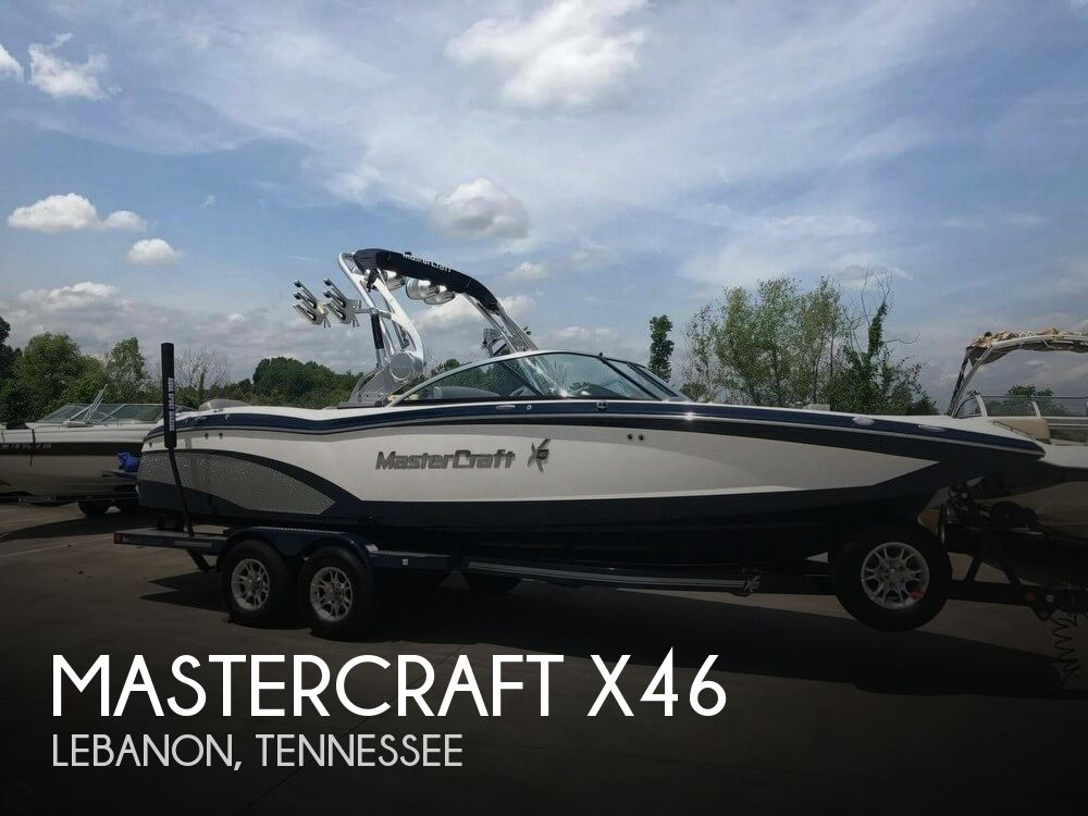 Used Boats For Sale in Nashville, Tennessee by owner | 2016 Mastercraft 24