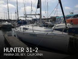 2006 Hunter 31-2