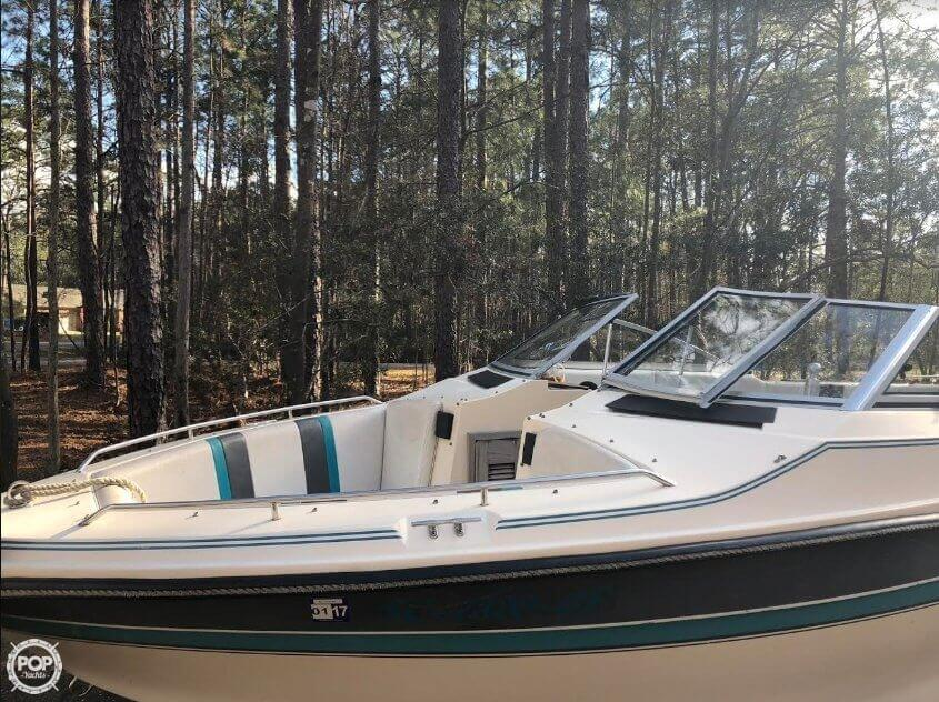 1989 Correct Craft boat for sale, model of the boat is Martinique C/B & Image # 5 of 41