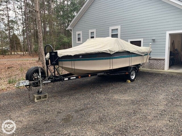 1989 Correct Craft boat for sale, model of the boat is Martinique C/B & Image # 8 of 41