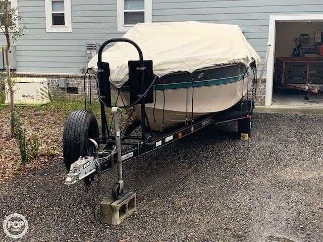 1989 Correct Craft boat for sale, model of the boat is Martinique C/B & Image # 9 of 41