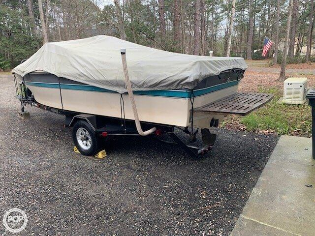 1989 Correct Craft boat for sale, model of the boat is Martinique C/B & Image # 10 of 41