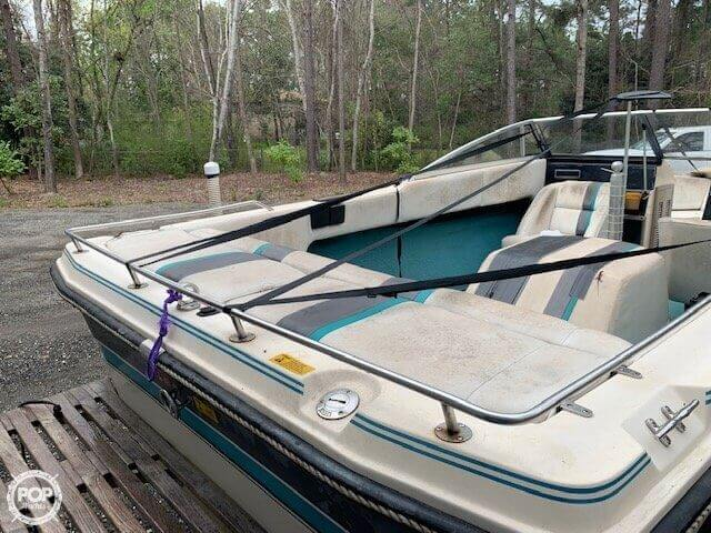 1989 Correct Craft boat for sale, model of the boat is Martinique C/B & Image # 20 of 41