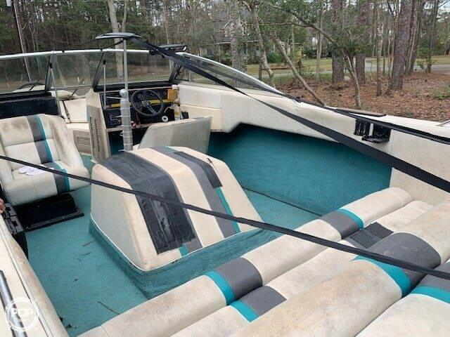 1989 Correct Craft boat for sale, model of the boat is Martinique C/B & Image # 28 of 41
