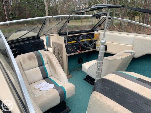 1989 Correct Craft boat for sale, model of the boat is Martinique C/B & Image # 29 of 41