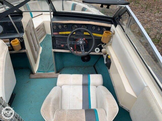 1989 Correct Craft boat for sale, model of the boat is Martinique C/B & Image # 36 of 41