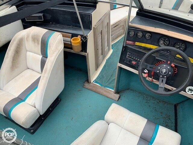 1989 Correct Craft boat for sale, model of the boat is Martinique C/B & Image # 37 of 41