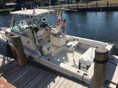Wellcraft Coastal 2800, 27', for sale - $20,000