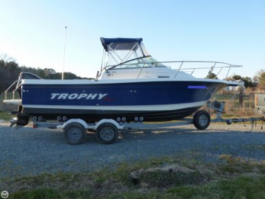 Trophy 2102WA, 2102, for sale - $25,000