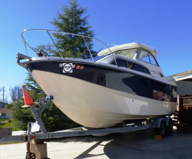 Bayliner 246 Discovery, 25', for sale - $40,000