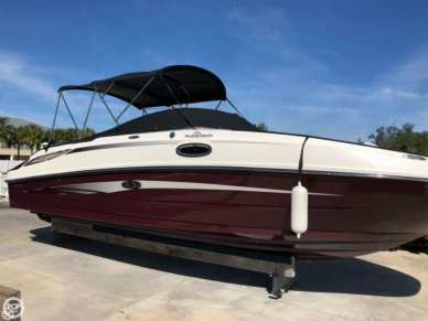 Sea Ray 260 Sundeck, 26', for sale - $49,500