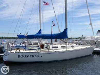 J Boats J 35, 35, for sale - $40,000