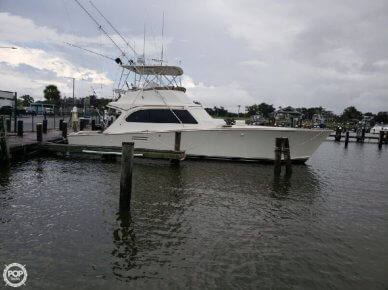 Post 50 SportFish, 50, for sale - $159,900